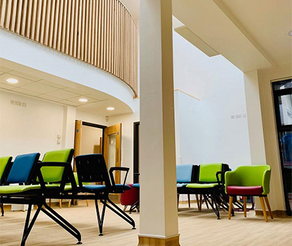 South Molton Medical Centre Information About The Doctors